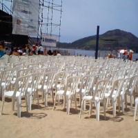 Orquestas Sinfonica - Praia de Icarai