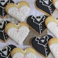 Biscoitos decorados (personalizamos em qualquer tema)