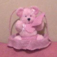 Ursinhos Baby.
