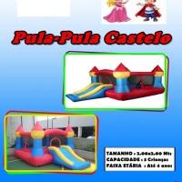 PULA PULA CASTELO