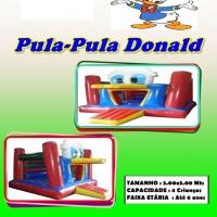 PULA PULA PATO DONALD