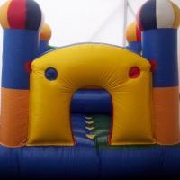 Balão Pula-Pula 2.10 x 2,80 m