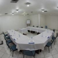 Sala com 45m²