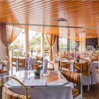 Restaurante para 120 pessoas
