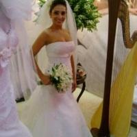 Noiva & Harpa