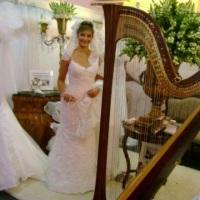 Noiva & Harpa 2