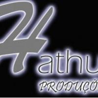 Hathus Produções - Som & Iluminação, DJ, Banda Hathus, Telão