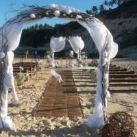 Casamentos em Praias