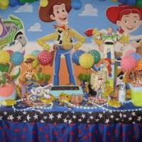 Infantil-Toy Story