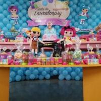 Infantil Lalaloopsy