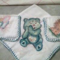 Jogo bebe Ursinhos Carinhosos R4 30,00