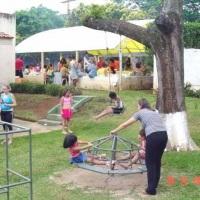 Chácara Meu Cantinho - playground