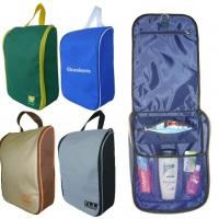 Bolsa KIT Higiene Pessoal - Ideal para viagens (personalizamos com a sua logomarca)