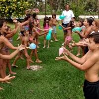 Splash - Brincadeira com Bexiga