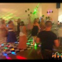 Iluminação de 1ª, Pista de Dança Xadrez
