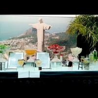 Estrutura propria para o tema Rio de Janeiro.