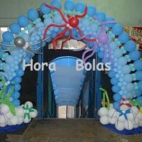 Arco Fundo do Mar