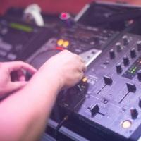 Equipamento DJ Profissional
