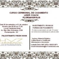 Curso Florianópolis