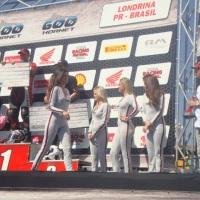 Ação no Autódromo - Racing Festival