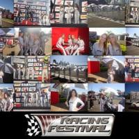 Resumo do Racing Festival - Autódromo