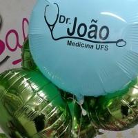 temos balões personalizados