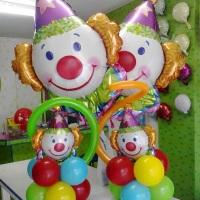 festas infantis temos muitos modelo