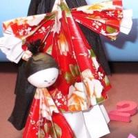 boneca - japonesas