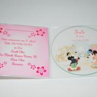 Convite cd