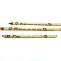 Etiqueta Personalizada para Lápis