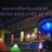 decoração aérea, decoração egípcia, decoração festa a fantasia, decoração para formaturas
