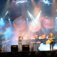 Iluminação de palco - Don e Ruan