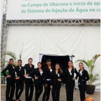 Convenção Petrobras - Guamaré/RN (2014)
