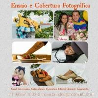 Ensaio e Cobertura Fotográfica  consulte pacotes