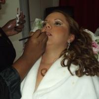 Noiva Dinah
