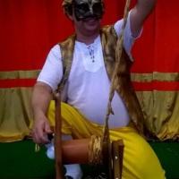 RUMPELSTICHEN - Espetáculo Infantil dos Irmãos Grimm
