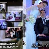 Ludmila e Eduardo