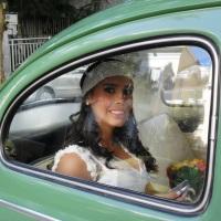 Fusca 1960. O carro mais querido do Brasil