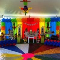 Festa circo provençal