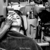 Making of Fernanda e madrinhas