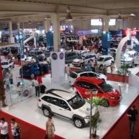 Salão do Automóvel de Curitiba 2010
