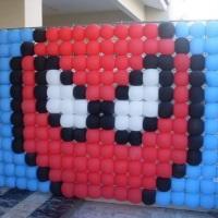 Decoração com balões para festas,eventos e empresas