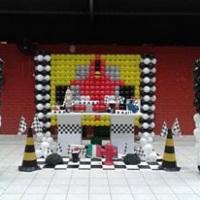 Festa Fórmula 1