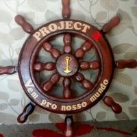 Esculturas de isopor por encomenda