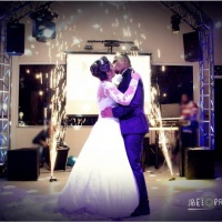 Casamento Taeany e Jânio