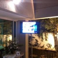 Tv com Suporte 2