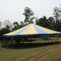 tenda 16 redondo circo
