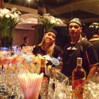 Bar Coquetéis Casamento