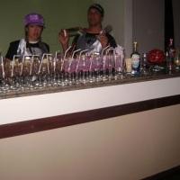 Bar Coquetéis 15 anos