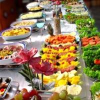 buffet II